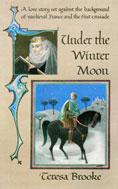 Under the Winter Moon by Teresa Brooke